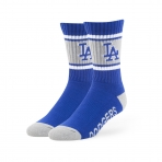 MLB Los Angeles Dodgers Duster '47 Sport Sock