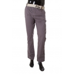 ENGINER TWILL PANTS ACIER