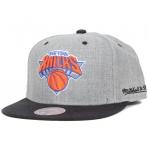 Mitchell & Ness Šiltovka BackBoard SnapBack NBA - New York Knicks
