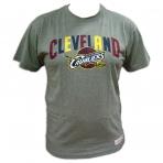 Mitchell & Ness Tričko Tri Pop Traditional NBA - Cleveland Cavaliers