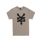 ZOO YORK tričko EMPIRE šedé
