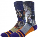 STANCE ponožky NBA LEGENDS THUNDER DAN / KEVIN JOHNSON