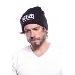 MZGZ čiapka Ac-Urban čierna