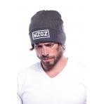 MZGZ čiapka Ac-Urban šedá