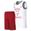 Adidas detská súprava NBA WSHD TNKSHT Set
