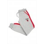 Adidas detské tepláky NBA Chicago Bulls Trousers