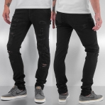 Shine jeans DEVIL TRASH