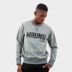WRUNG SWEATER LOGOTYPE PAINT