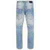 Shine Loose fit jeans - light wash