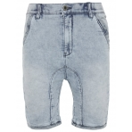 Shine Jogger shorts acid cloud