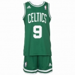 ADIDAS detský set NBA BOSTON CELTICS - RAJON RONDO