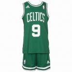 ADIDAS detský set NBA BOSTON CELTICS - RAJON RONDO