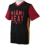 ADIDAS detské tričko NBA Miami Heat