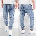 Just Rhyse Berlin Anti Fit Jeans