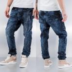 Bangastic Shiro Straight Fit Jeans