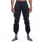 GRIMEY JOGGER PANTS HUNTER BLACK