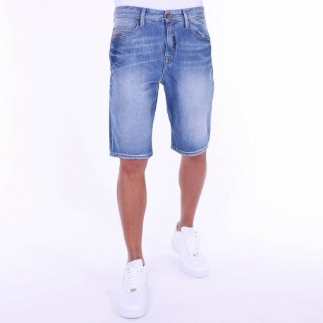 Pelle Pelle Buster Denim Short