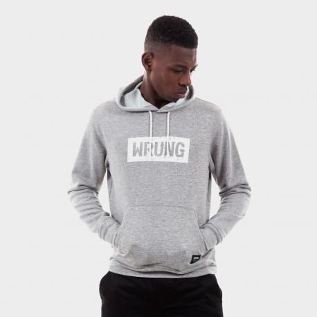 Wrung Core Grey