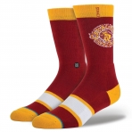 STANCE NBA TEAMS CREW CAVALIERS