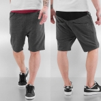 Just Rhyse Oulu Shorts Anthracite