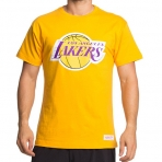 Mitchell & Ness LA Lakers Traditional Tee