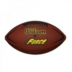 WILSON NFL FORCE OFFICIAL FOOTBALL