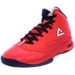 PEAK SPEED EAGLE Basketball Shoes E44011 Red
