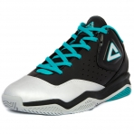 PEAK ARMOR II Basketball Shoes E44191 Black