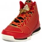 PEAK BATTIER IX Basketball Shoes E44113 Red