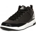 PEAK SCOTT Basketball Shoes E51231 Black