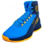 PEAK GALAXY IV Basketball Shoes E51001 Sky blue