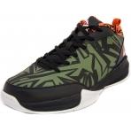 PEAK SHADOW II Basketball Shoes E44121 Black