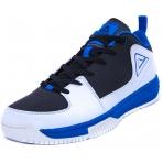 PEAK HAWK Basketball Shoes E51071 White