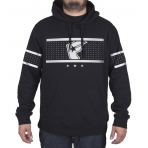 Famous Stars and Straps Pullover Hoodie - SHOTS FIRED