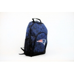 Forever Collectibles Camouflage Back Pack NFL New England Patriots