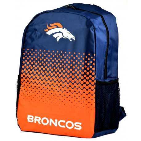 Forever Collectibles FADE BACKPACK DENVER BRONCOS