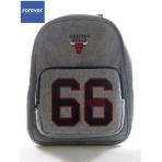Forever Collectibles Established Back Pack NBA Chicago Bulls