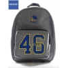 Forever Collectibles Established Back Pack NBA Golden State Warriors