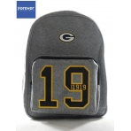 Forever Collectibles Established Back Pack NFL Green Bay Packers