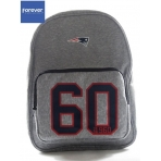 Forever Collectibles Established Back Pack NFL New England Patriots