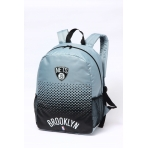 Forever Collectibles FADE BACKPACK NBA Brooklyn Nets