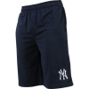 MAJESTIC PAYBACK FLEECE SHORT NY YANKEES