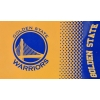 FOREVER COLLECTIBLES FADE FLAG GOLDEN STATE WARRIORS