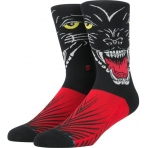 STANCE ponožky BLACK PANTHER