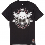 ECKO ATLANTA T-SHIRT ANTHRACITE