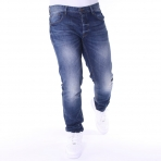 Pelle Pelle SCOTTY DENIM PANT SOHO