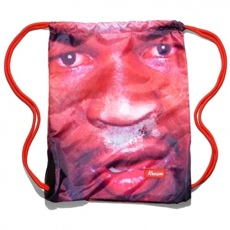 Kream Baddest Bag brown