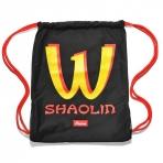 Kream Shaolin Bag black