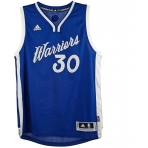 ADIDAS NBA XMAS SWINGMAN JERSEY (GOLDEN STATE WARRIORS - STEPHEN CURRY)
