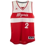 ADIDAS NBA XMAS SWINGMAN JERSEY (WASHINGTON WIZARDS - JOHN WALL)